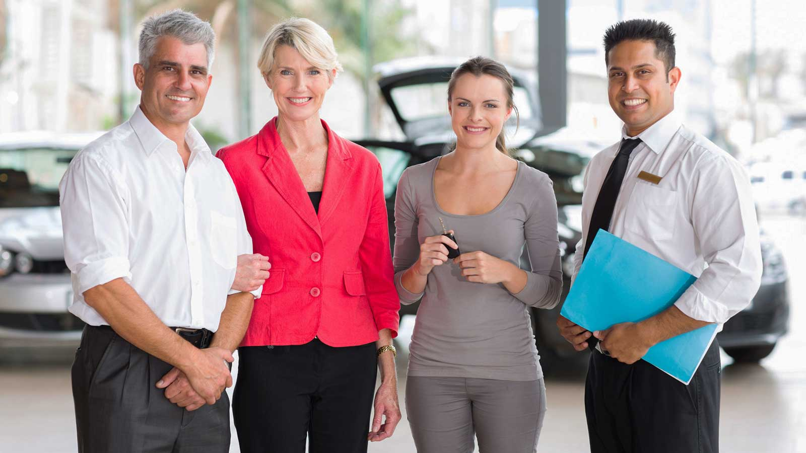 Perfect Auto Loan